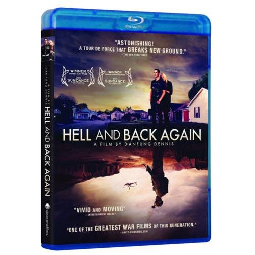 Hell And Back Again (Blu-ray)