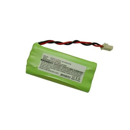 5105 Battery - Cordless Phone Battery Replace Uniden 5105 5145 5146 BT5872 CPH-517J CBZ302V SS!