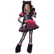 Child Kit The Cat Deluxe Costume by California Costumes 04074