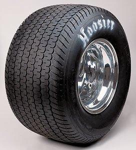 Hoosier Quick Time D.O.T. Drag Racing Tire P245/60D-15 - 17050QT