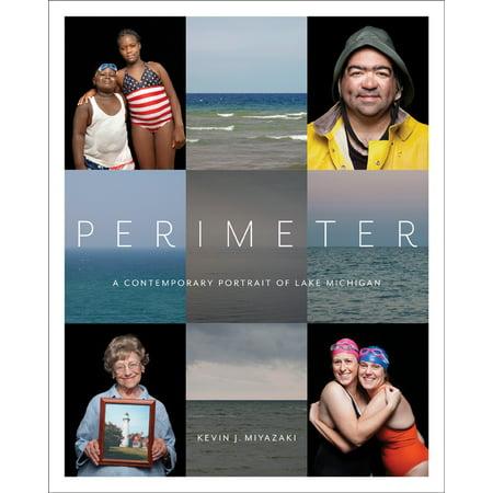 Perimeter : A Contemporary Portrait of Lake (The B Side Elsa Dorfmans Portrait Photography)