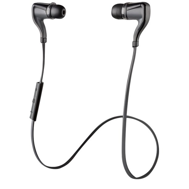 Plantronics Backbeat Go 2 Bluetooth Stereo Headset Walmart Com Walmart Com