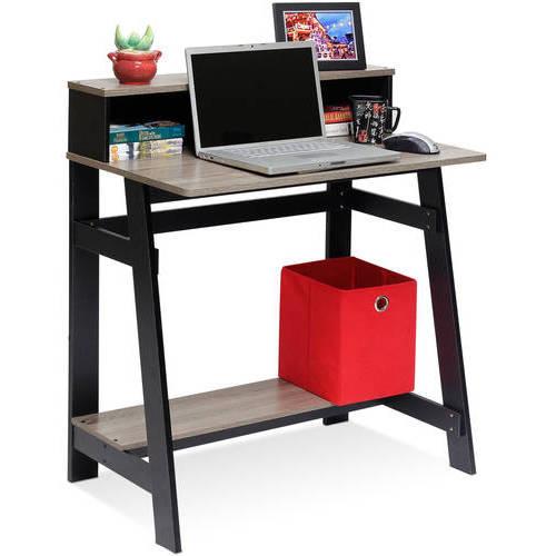 Furinno Simplistic A Frame Computer Desk Multiple Colors