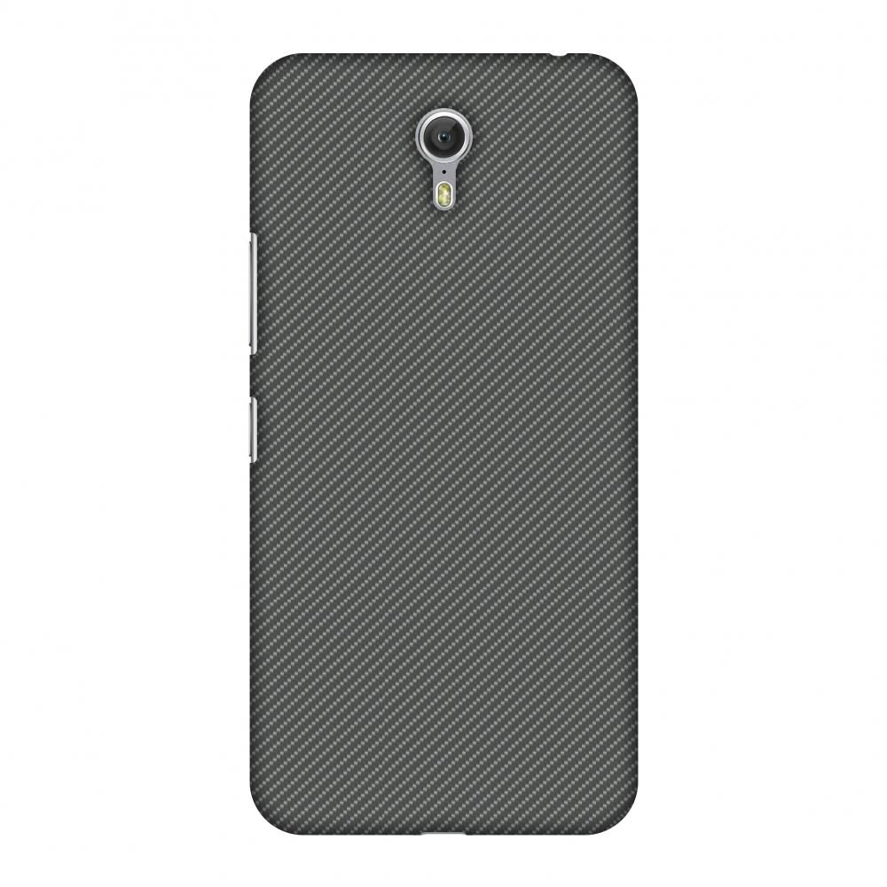 Lenovo ZUK Z1 Case, Premium Handcrafted Printed Designer Hard Snap on Shell Case Back Cover for Lenovo ZUK Z1 - Neutral Grey Texture