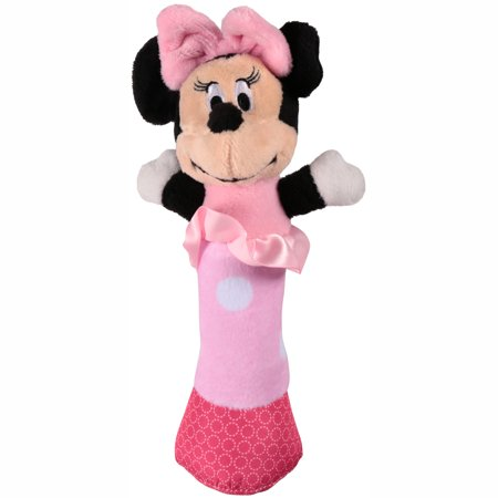 Disney Baby Minnie Mouse Plush Toy