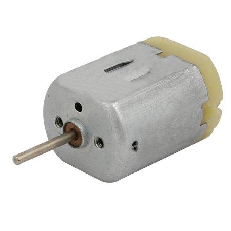 DC 12V 2600RPM Mini Micro Motor for DIY RC Model Electric Car - image 1 de 2