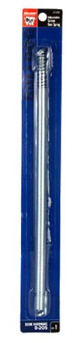 1763171 Adjustable Screen Door Spring Used as Self-Closing Device on Lightweight Screens and Storm  sc 1 st  Walmart.com & 1763171 Adjustable Screen Door Spring Used as Self-Closing Device on ...