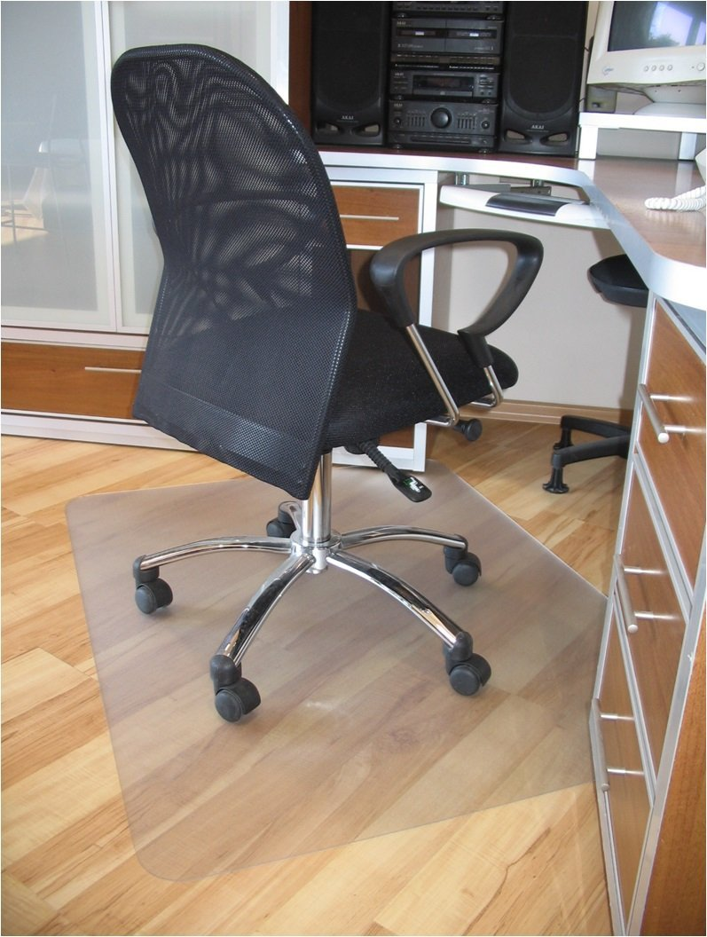 Mulask 36 X 48 Chair Mat