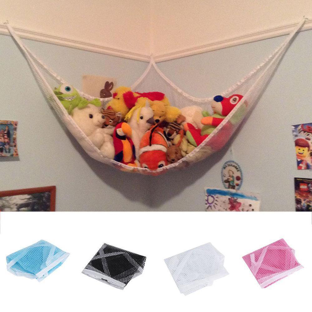 Heepo Children Toy Hammock Net Organize Stuffed Animals Dolls Kids