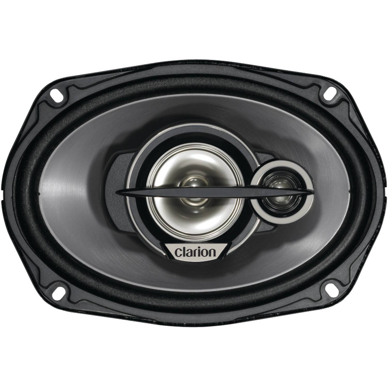"Clarion Srg6933r G Series 6"" x 9"" Multi-axial Speaker Sys..."