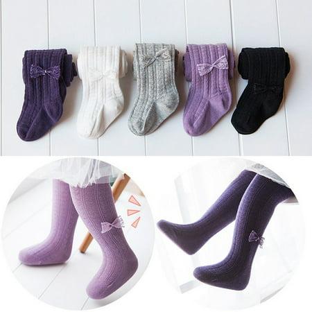 Hot Girl Tights (Hot Baby Girl Toddler Kid Cotton Long Socks Warm Tights Stocking Pantyhose)