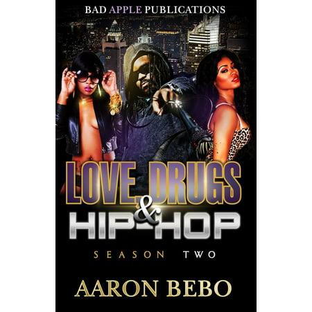 Love Drugs & Hip Hop - eBook