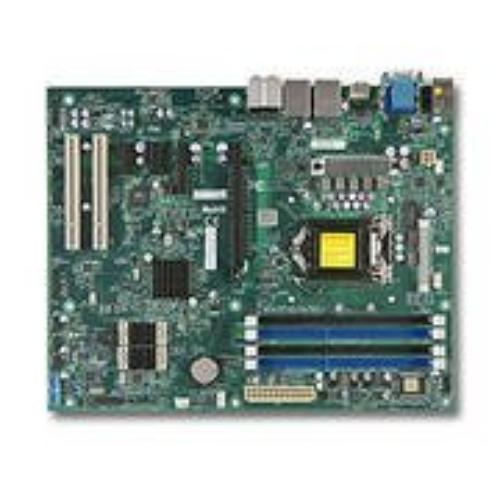 Super Micro MBD-C7Q67-H-O Mb-c7q67-h-single Cpnt