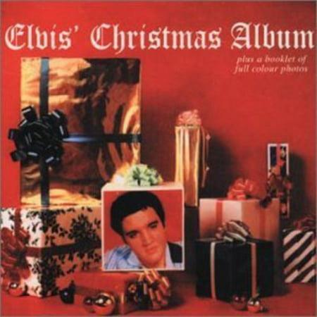 Elvis Christmas Album ()