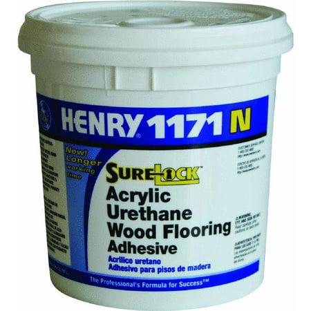 Surelock Wood Floor Adhesive - Surelock Wood Floor Adhesive - Walmart.com