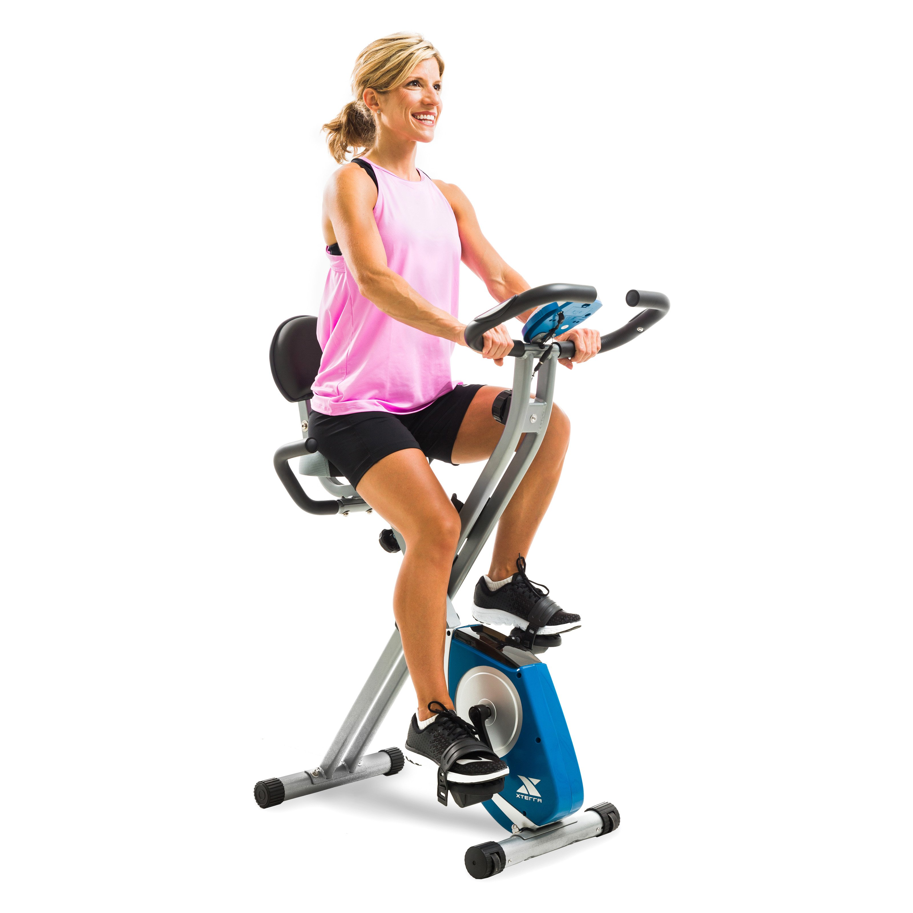 XTERRA Fitness FB350 Folding Bike