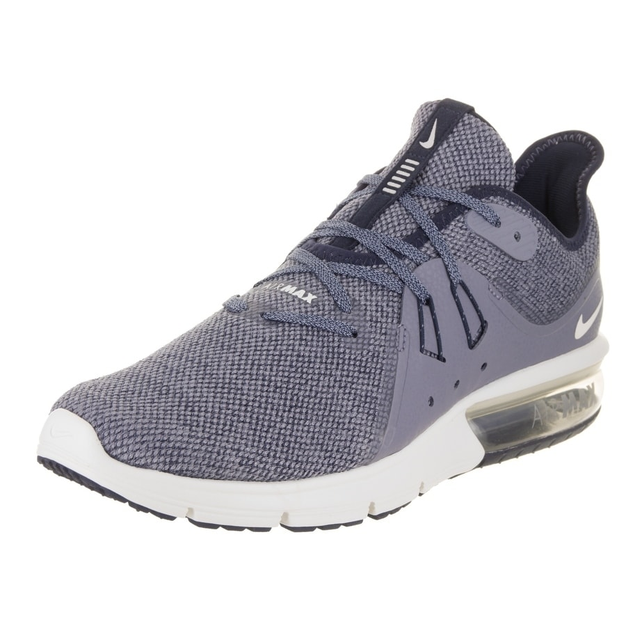 Nike  Men's Air Max Sequent 3 Running Shoe 8.5