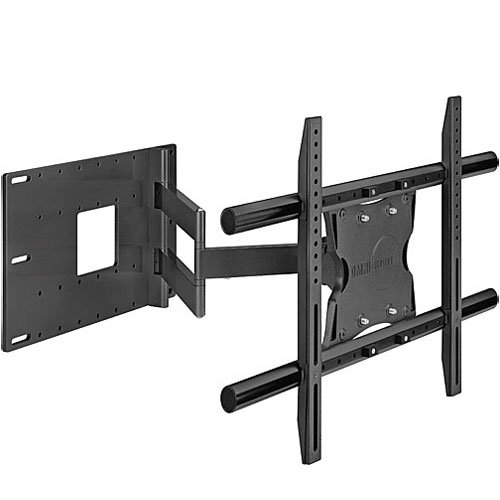 """Omnimount 48ARMUAB Large Articulated Retractable Mount With 63uca-a Fits Most 37"""" - 52"""" Flat Panels"""