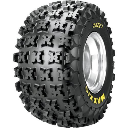 Maxxis Razr 2 Sport ATV Bias Rear Tire 22X11-9