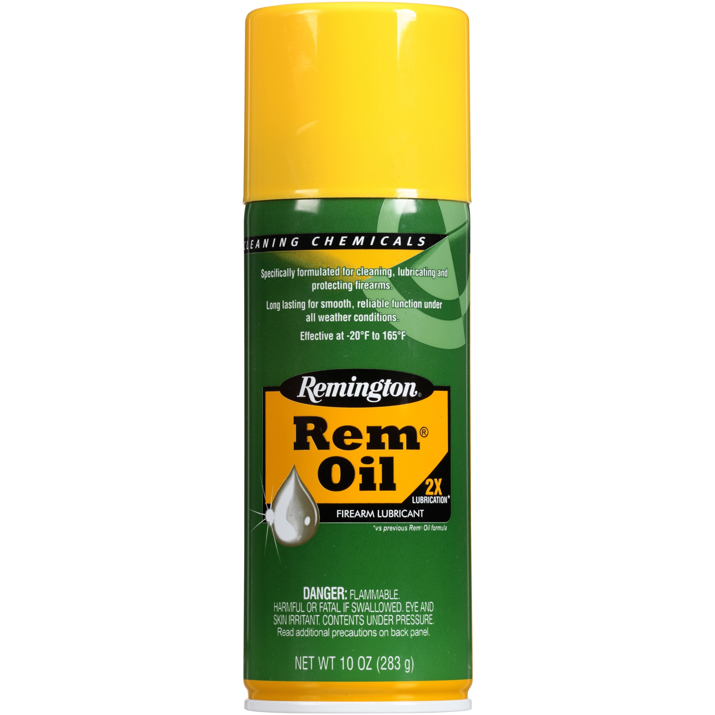 Remington® Rem® Oil Firearm Lubricant 10 oz. Can