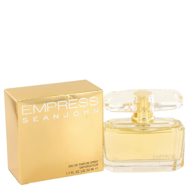 Empress by Sean John Eau De Parfum Spray 1.7 oz
