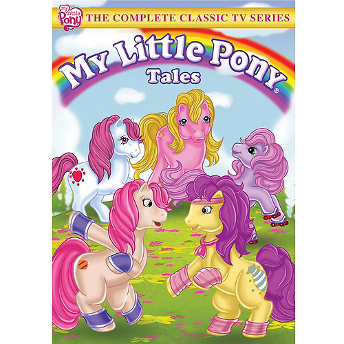 My Little Pony Tales: The Complete Series (Full Frame)