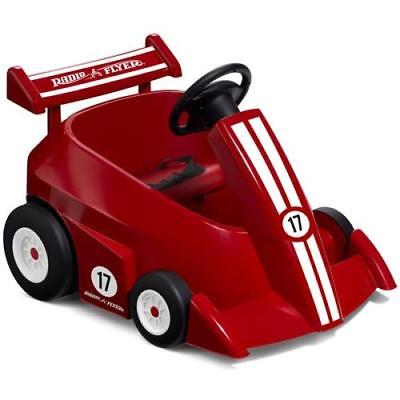 Radio Flyer Grow with Me Racer by