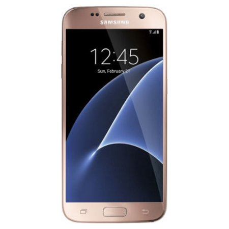 Used (Good Condition)  Samsung Galaxy S7 32GB SM-G930T Unlocked GSM T-Mobile 4G LTE Android Smartphone