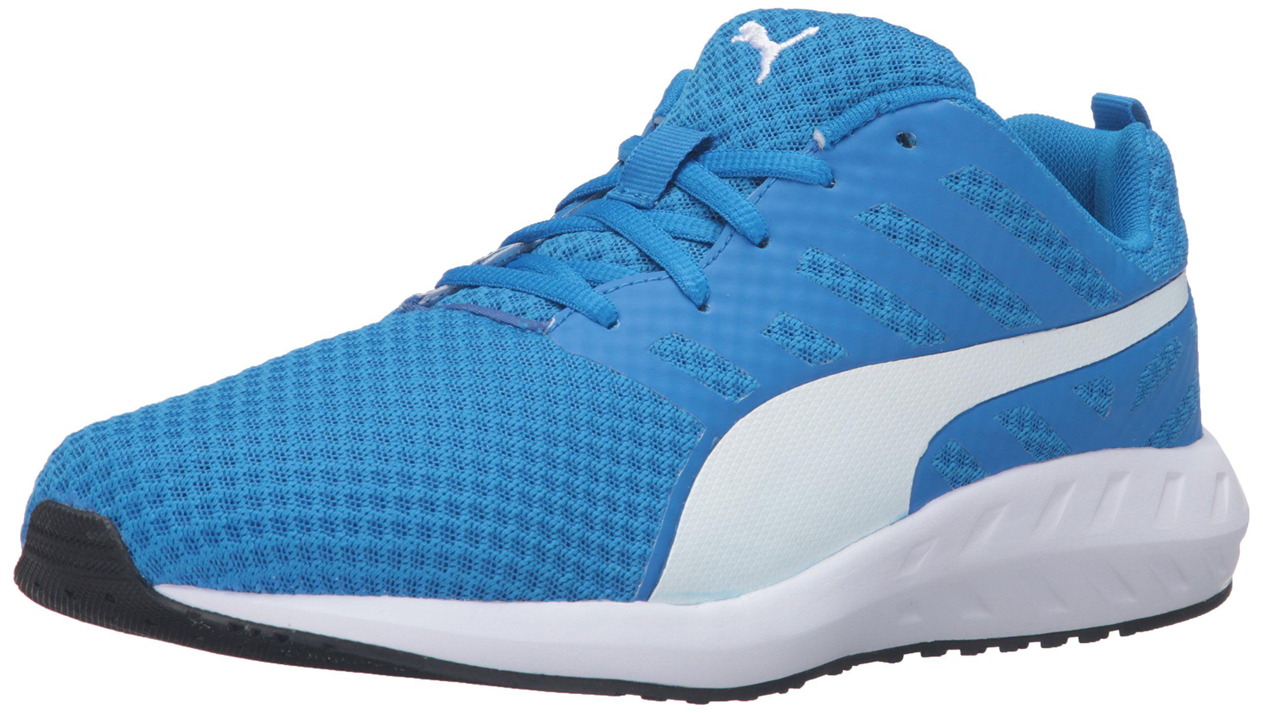 2bb298c1d54639 PUMA - PUMA 189028-04   Men s Flare Mesh Running Shoe Electric Blue ...