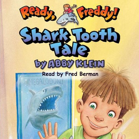 Shark Tale Lola (Ready Freddy: Shark Tooth Tale -)