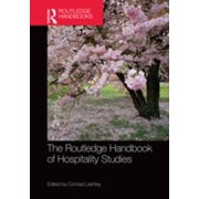 The Routledge Handbook of Hospitality Studies - eBook