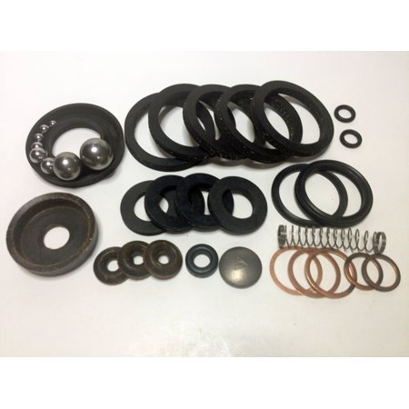 91 655 Napa Floor Jack 2 Ton Seal Replacement Kit  All Series All Years Of Production