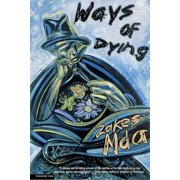 Ways of Dying - eBook