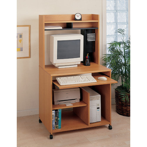OS Home & Office Furniture PC Cart