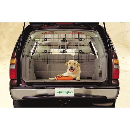 Ruff Maxx Wire Vehicle Pet Safety Barrier Walmartcom