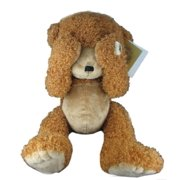 """Russ Berrie  13"""" Little Lost Bear"""