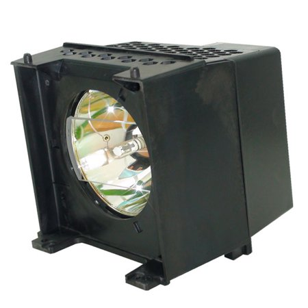 Lutema Economy for Toshiba 50HM66 TV Lamp with Housing - image 1 of 5