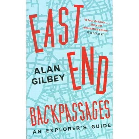 East End Backpassages