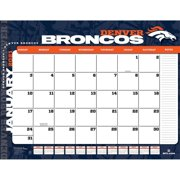 Denver Broncos Desk Pad