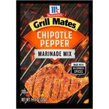 Sauces & Marinades: McCormick Grill Mates Marinade