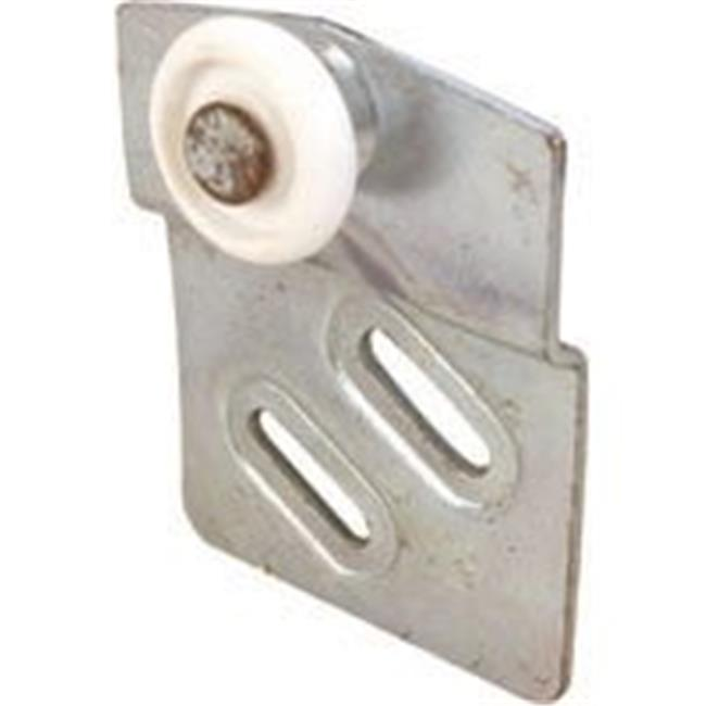 N6667 Wardrobe Door Front Roller