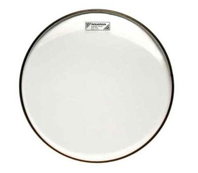 Aquarian CC14 Classic Clear Series Drum Head by