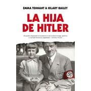 La hija de Hitler - eBook
