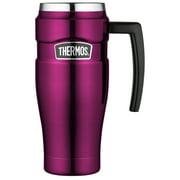 Thermo 16 Ounce with Handle Mug
