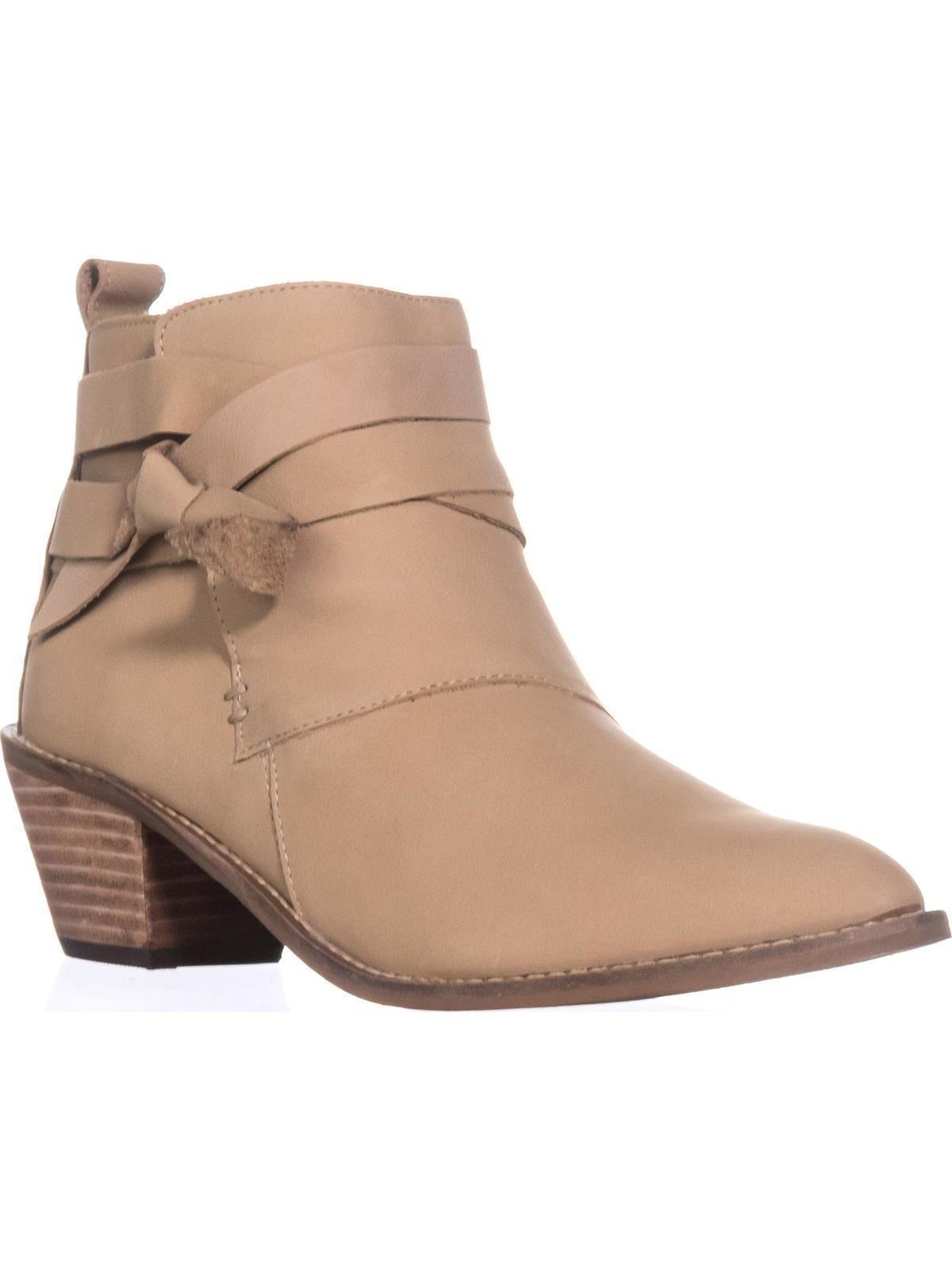 KELSI DAGGER BROOKLYN Womens Kingston Ankle Boot
