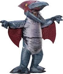 Inflatable Pteranodon Dinosaur 57 WingSpan