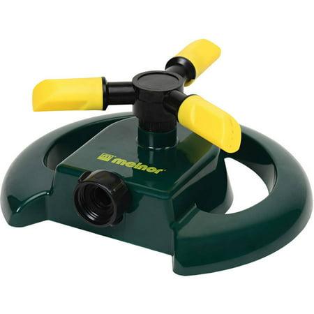 Melnor 3-Arm Revolving Sprinkler