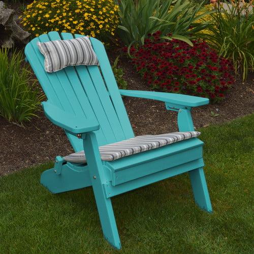 A&L Furniture Adirondack Chair by Adirondack Furniture