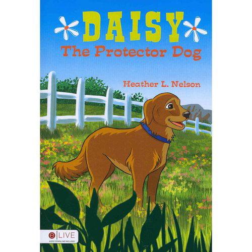 Daisy the Protector Dog