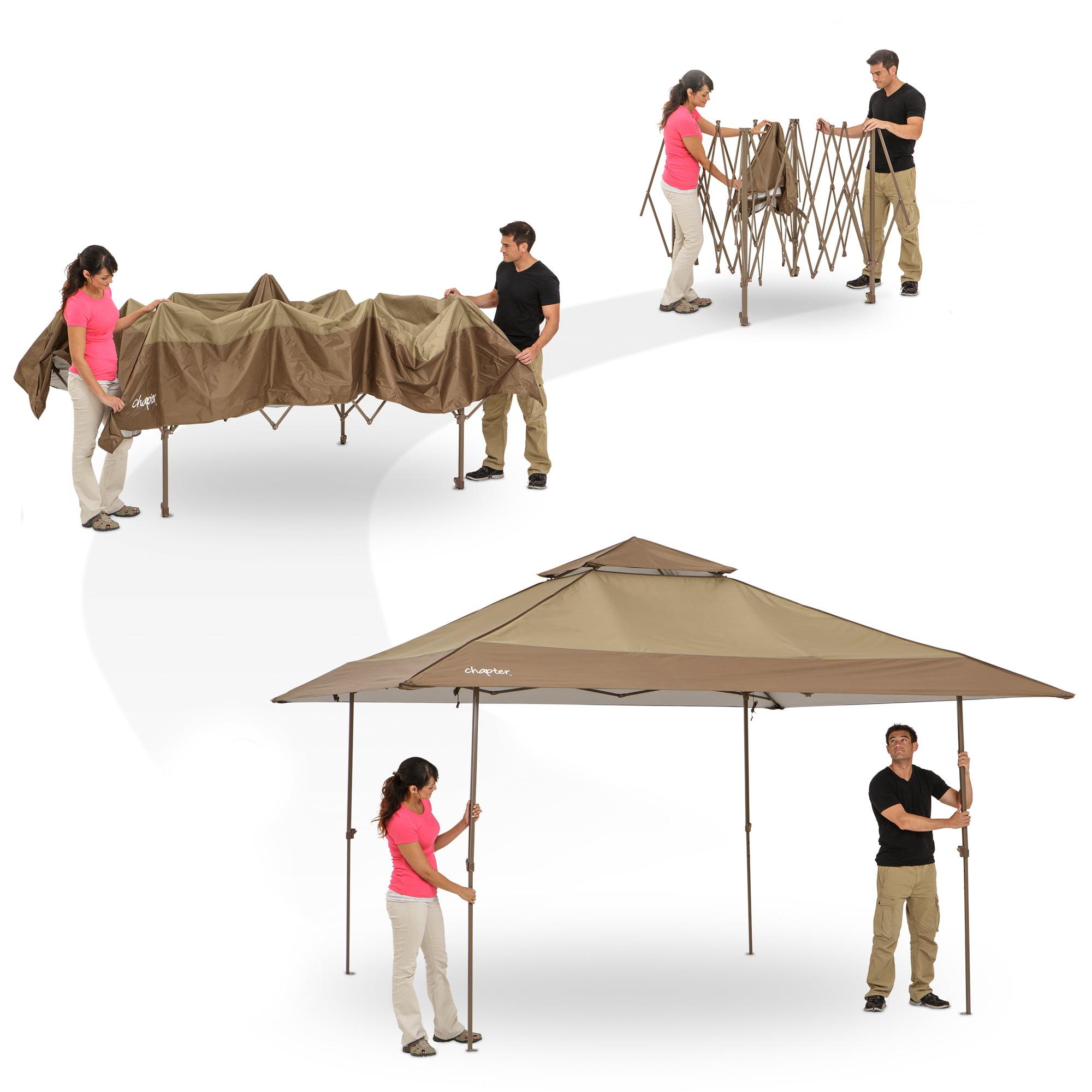 Chapter Chaptr 13x13 Canopy - Walmart com